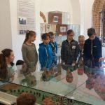 Zwiedzili Muzeum Pogranicza Śląsko – Łużyckiego