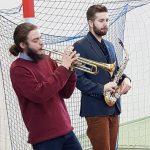Szkoła wstylu Jazz