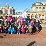 Zwiedziliśmy Drezno
