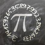 Międzynarodowy Dzień Liczby Pi