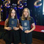 Odebrali Nagrody Burmistrza