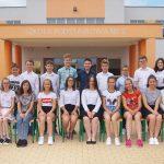 Uczniowie wzorowi wroku szkolnym 2017/2018