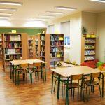 Biblioteka czynna 27-29 czerwca