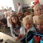 Warsztaty zdrukowania 3D