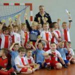 Turniej Piłki Nożnej oPuchar Dyrektora Szkoły