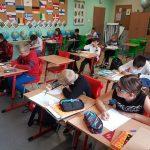 Uczniowie SP 2 zdali egzamin zpatriotyzmu