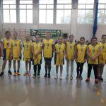 Brązowe medale naŻarskich Igrzyskach Dzieci