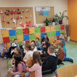 Międzynarodowy Dzień Pluszowego Misia wklasie 2B