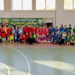Turniej Piłkarski Dziewcząt