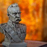 Marszałek Józef Piłsudski ijego czasy