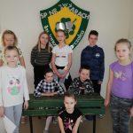 Laureaci szkolnego etapu Lubuskiego Konkursu Recytatorskiego